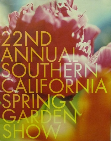 22nd Annual Southern California Spring Garden Show