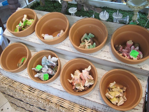 Fairy Garden Accessories for Sale in Pots